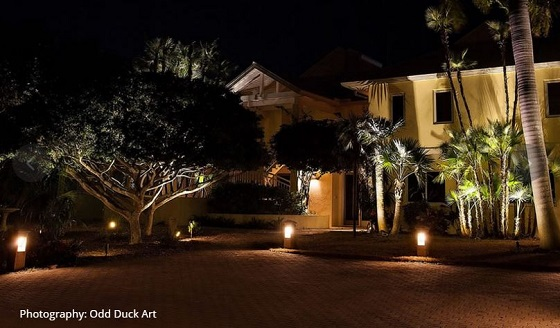 Architectual Lighting - Coastal Source