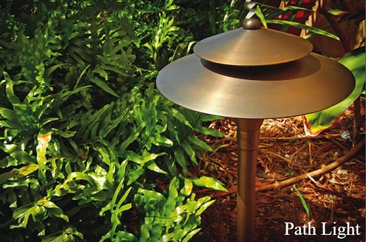 Landscape Lighting Image - Coastal Source