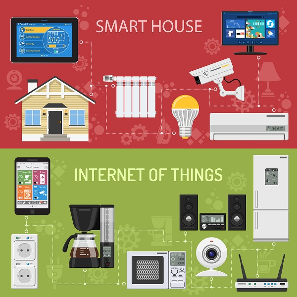 10 Exciting Smart Home Appliances Moseley Electronics